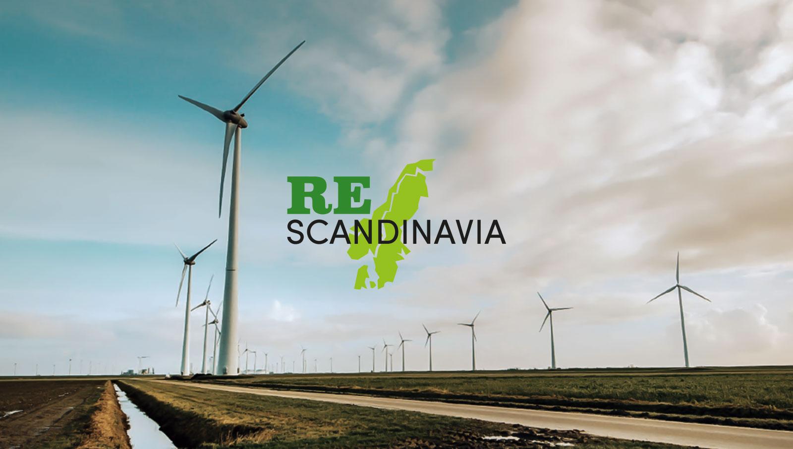 RE-Scandinavia 2021