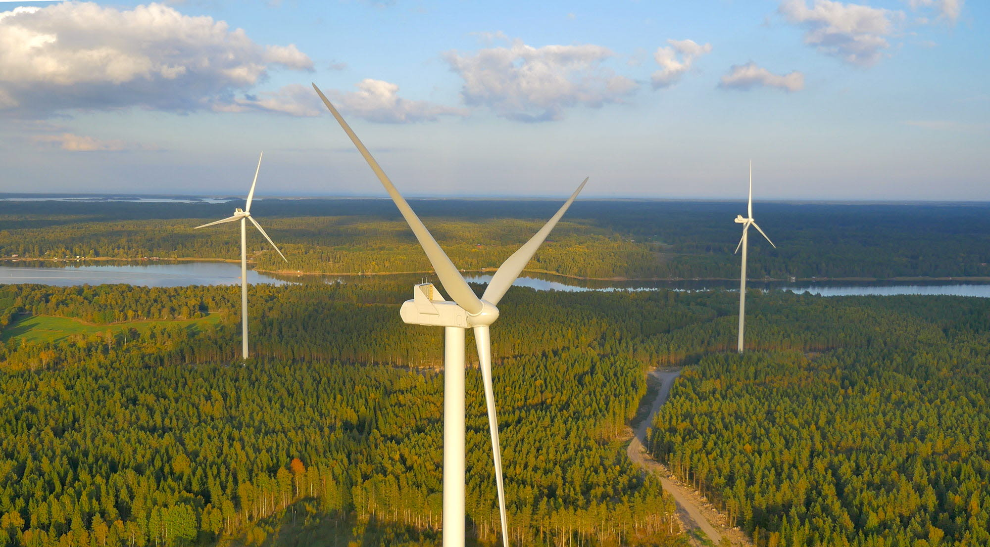 FOYEN: NYTT FÖRSLAG OM TIDSFRISTER I HANDLÄGGNINGEN SKA FRÄMJA PRODUKTIONEN AV FÖRNYBAR ENERGI